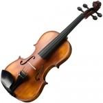 Aula de violino em Curitiba