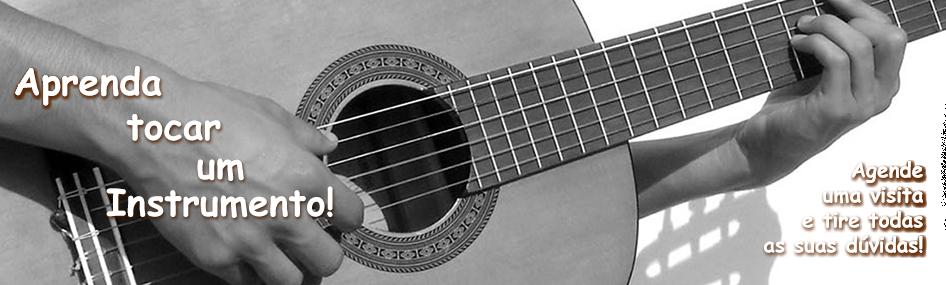 Escola de Música em Curitiba